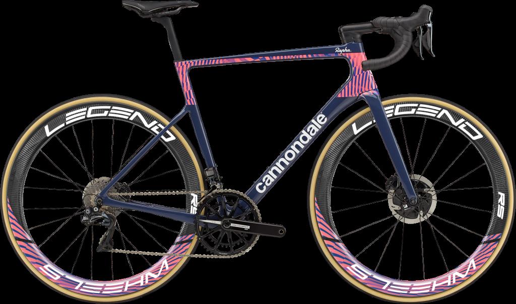 cannondale supersix ef edition roues legend wheels custom design your legend